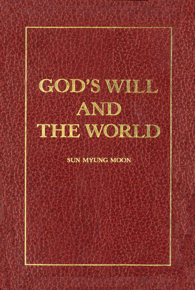 GOD'S WILL AND THE WORLD(大)ソフト