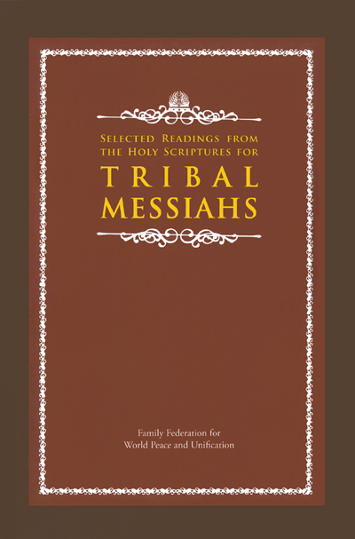 TRIBAL MESSIAHS
